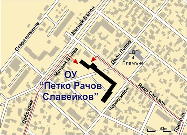 School Location